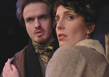 A Doll's House performed at the Greenwich Playhouse by the Galleon Theatre Company