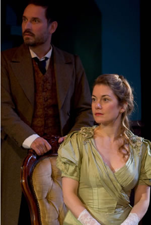 The Story of Hedda in Ibsen's
