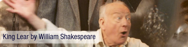 the conception of justice in king lear by william shakespeare William shakespeare's tragedy 'king lear' is considered to be among his finest plays in this lesson, you'll learn about the main characters and a.